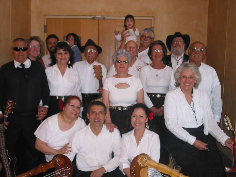 traditional hispanic songs